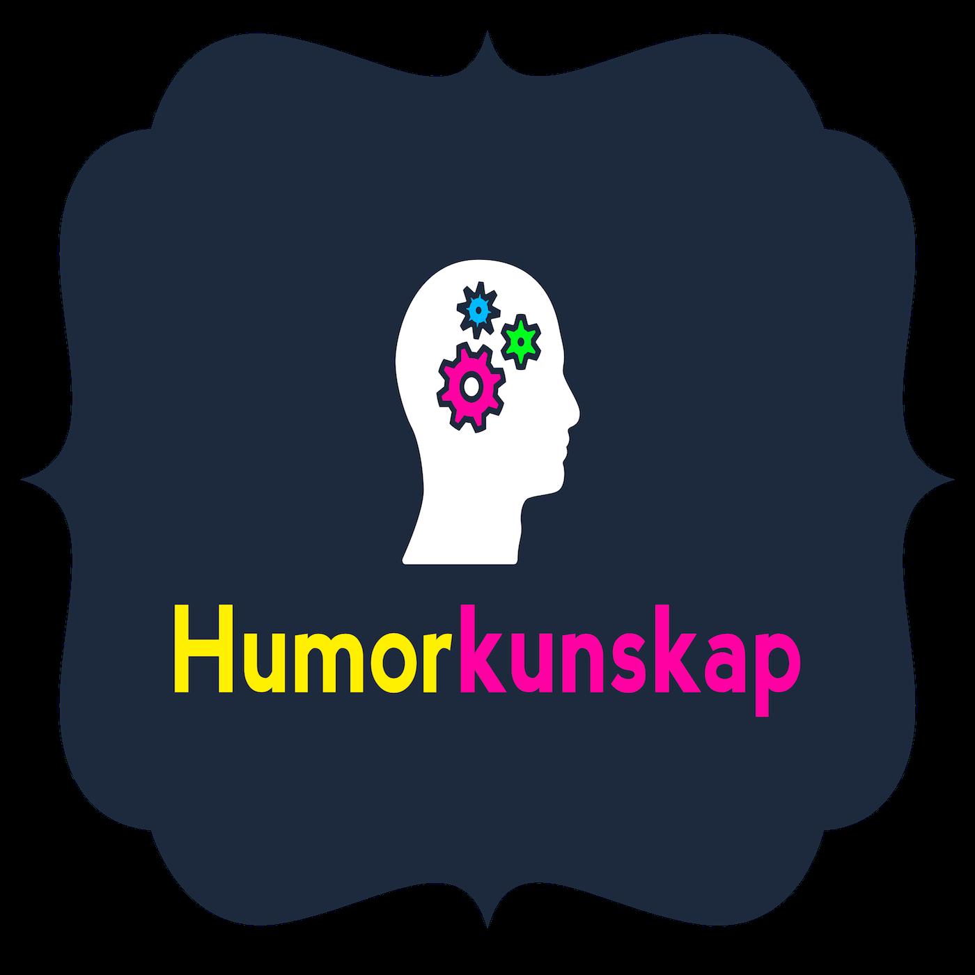 Humorkunskap